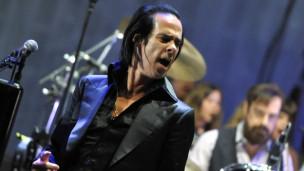 Laschar ir audio «Nick Cave & Warren Ellis – «Dollar Bill Blues»».