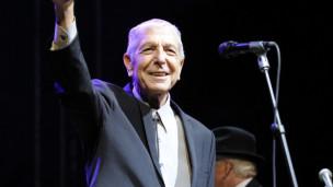 Laschar ir audio «Leonard Cohen: «You want it darker »».