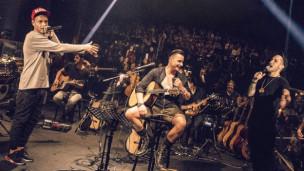 Laschar ir audio «Andreas Gabalier feat. 257ers: «Hulapalu»».