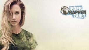 Laschar ir audio «Anna Känzig: «Lion's heart»».