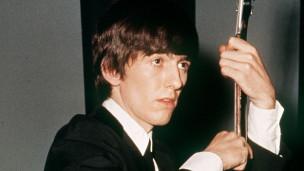 Laschar ir audio «George Harrison: «My Sweet Lord»».