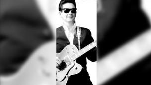 Laschar ir audio «Roy Orbison: «Oh Pretty Woman»».