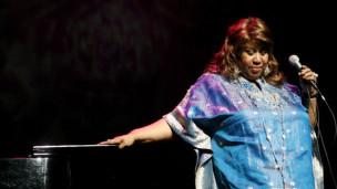 Laschar ir audio «Aretha Franklin: «Respect»».