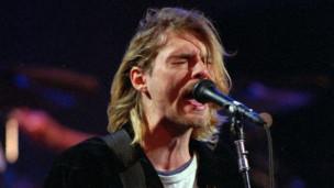 Laschar ir audio «Nirvana: «Smells like teen spirit»».