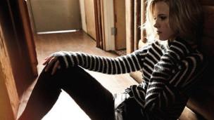 Laschar ir audio «Molly Kate Kestner: «Good die young»».