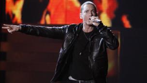 Laschar ir audio «Eminem & Dido: «Stan»».