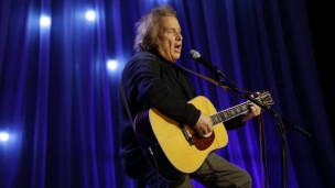 Laschar ir audio «Don McLean: «American Pie»».
