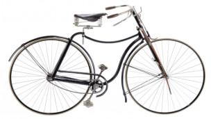 Laschar ir audio «Da velocipeds e vadabots – als fastizs dal velo en Grischun».