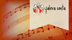 Laschar ir audio «Festa da chant a Falera part 3».