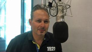 Laschar ir audio «Thomas Fink – «Depeche Mode, HCD e mes dus giats»».