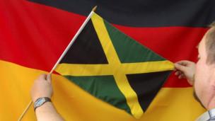 Laschar ir audio ««Giamaica» – la coaliziun probabla en Germania».
