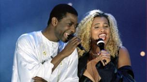Laschar ir audio «Youssou N'dur & Neneh Cherry: «7 Seconds»».