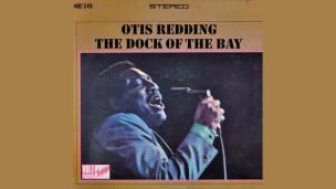 Laschar ir audio «Otis Redding: «On the dock of the bay»».