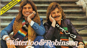 Laschar ir audio «Waterloo & Robinson: «Hollywood»».