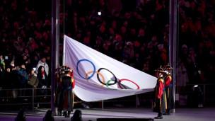 Laschar ir audio «Olimpiada».