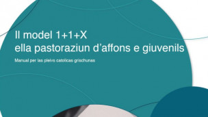 Laschar ir audio «Il model 1+1+X – instrucziun religiusa en scola primara grischuna».
