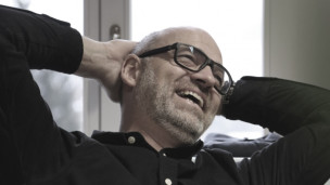 Laschar ir audio «Armin Spescha – interprendider cun corp, olma ed umor».