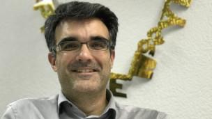 Laschar ir audio «Marcus Caduff – il nov cusseglier guvernativ dal Grischun».