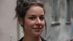 Laschar ir audio ««Marchet il tschess barbet» da Sara Francesca Hermann».