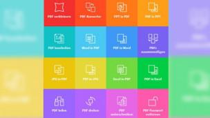 Laschar ir audio «Digitip – Unir e formatar PDFs».
