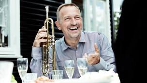 Audio «Dank Radio SRF 1: Per Nielsens Trompete ist wieder da!» abspielen.
