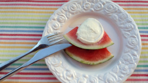Audio «Wassermelone vom Grill» abspielen.