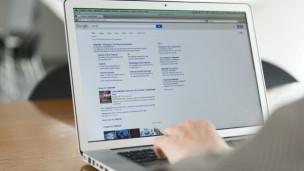 Audio «Alternativen zur Google-Suche» abspielen.