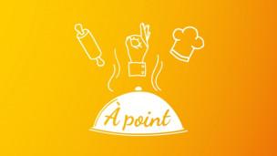 Audio «Best of «A Point» 2017» abspielen.