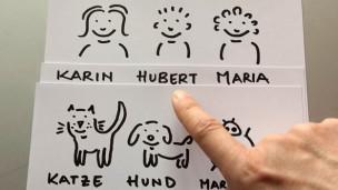 Audio «Namen merken mit Eselsbrücken» abspielen.