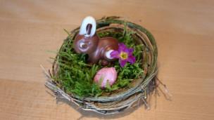 Audio «Kleine Nester für den Ostertisch» abspielen.