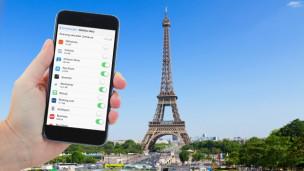 Audio «Daten-Roaming im Ausland: Darauf müssen Sie achten» abspielen.