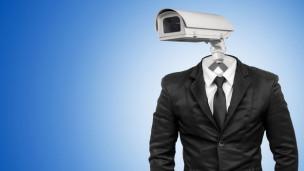 Audio «Privatsphäre am Arbeitsplatz: Darf mich der Chef überwachen?» abspielen.