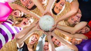Audio «Die positiven Effekte von Vereinssport» abspielen.