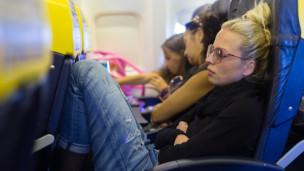 Audio «Wie ergattere ich den besten Platz im Flugzeug?» abspielen.