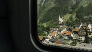 Audio «Was läuft an der Gotthard Bergstrecke?» abspielen.
