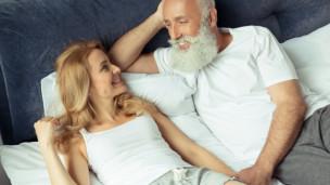 Audio «Zweiter Frühling: Safer-Sex-Regeln für ü50» abspielen.