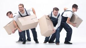 Audio «Stressfrei Zügeln: So finden Sie die richtige Umzugsfirma» abspielen.