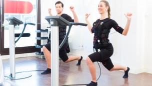 Audio «Bionics - Krafttraining mit Strom» abspielen.