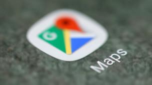 Audio «Tipps zu Google Maps» abspielen.