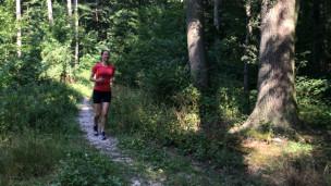 Audio «Slowjogging: Laufen im «nikoniko»-Tempo» abspielen.