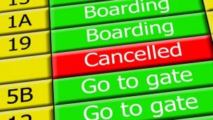 Audio «Ärger mit Fluggesellschaften: So können Sie sich wehren» abspielen.