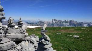 Audio «Die Schweiz erleben im Toggenburg und Alpstein» abspielen.
