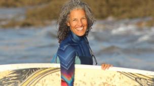 Audio «Lisa Krauer – surft in Marokko auf der Welle des Lebens» abspielen.