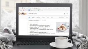 Audio «Tipps zur besseren Google Suche» abspielen.