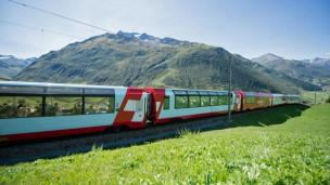 Audio «Ausländer fahren deutlich günstiger als Schweizer ohne Halbtax» abspielen.
