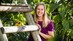 Audio ««Mein Lieblingsrezept» - Grosis Schoggikuchen von Landfrau Christine Egger» abspielen.