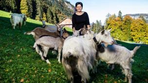 Audio ««Mein Lieblingsrezept» - «Gummelisalat» von Landfrau Yvonne Heinzer» abspielen.