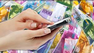 Audio «Online bezahlen: Welche Optionen habe ich?» abspielen.