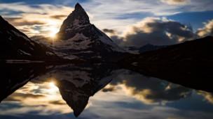 Audio ««Miin Berg» - die Schweiz und ihre Beziehung zu den Bergen» abspielen.