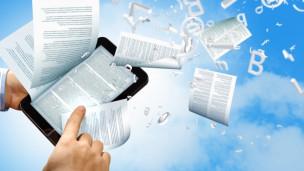 Audio «E-Books: Was bringt ein E-Book-Reader, was ein Tablet?» abspielen.